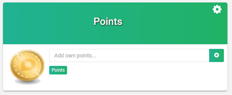 point box