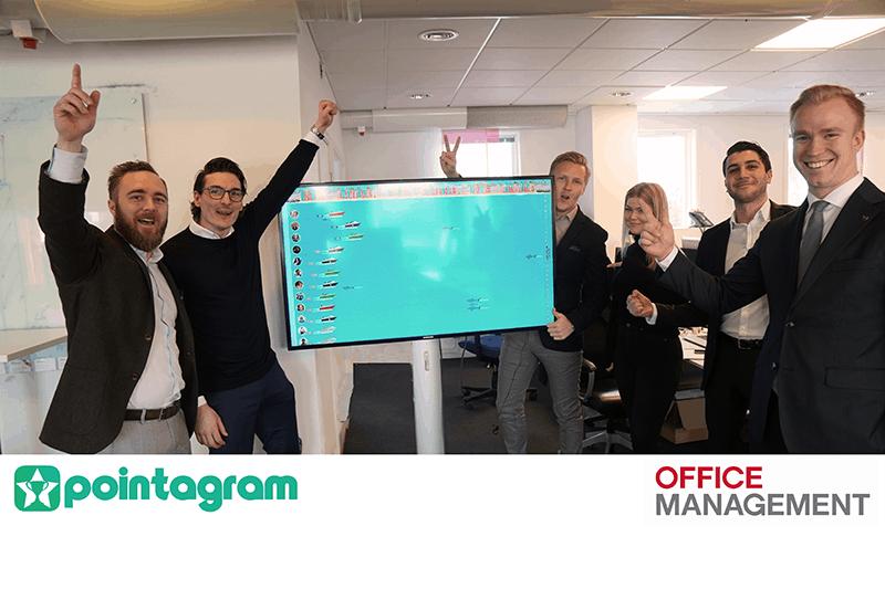 Office Management_LinkedIn_2_Motivation_Pointagram