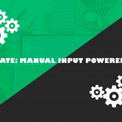 Manual-input-gamification
