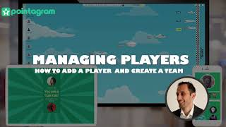 Managing player gamification tutorial