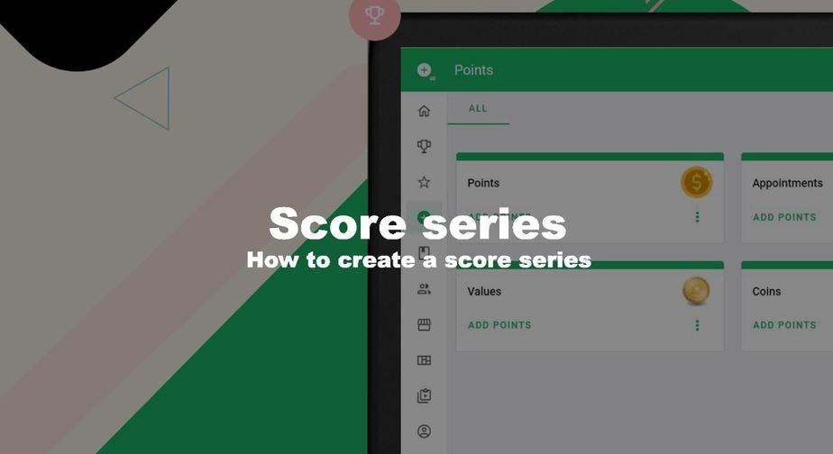 Score Series Video